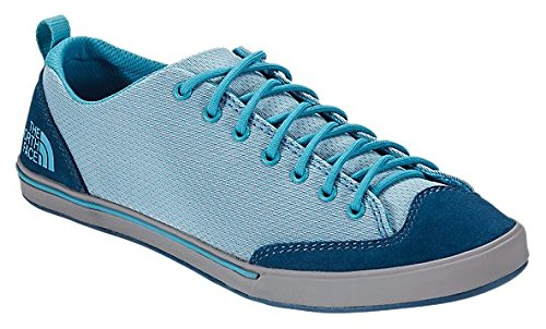 Camp North Zapatillas Deporte The Coral Exterior para de Blue Azul Approach Bluebird Base Mujer Face W x4qfIdpf
