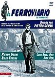El Ferroviario [DVD]