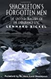 Shackleton's Forgotten Men: The Untold Tale of an Antarctic Tragedy (Adrenaline Classics)