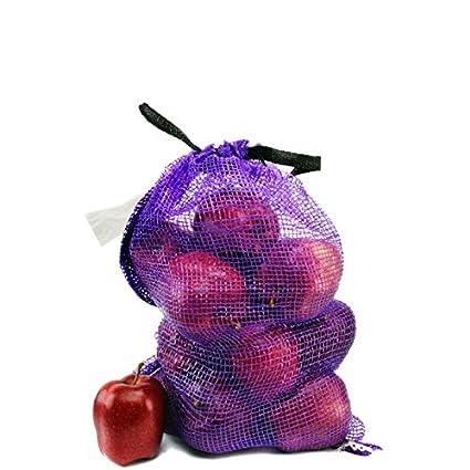 Amazon.com: De malla bolsas de almacenamiento/producir – 11 ...