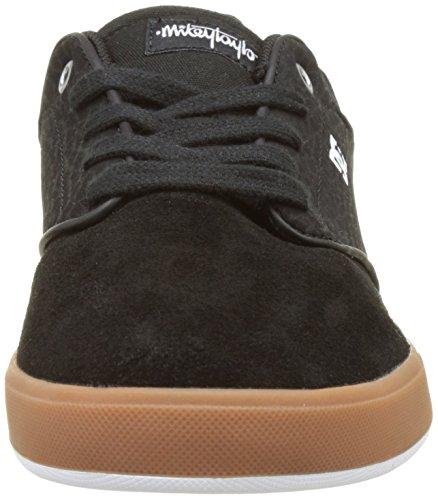 DC Shoes Mikey Taylor - Botas Hombre Noir (Black/Black/Gum)