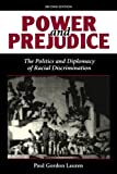 Power and Prejudice, Paul Gordon Lauren, 0813321433