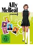 Ally McBeal: Season 4 [6 DVDs]