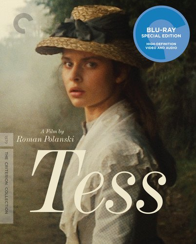 Tess (Criterion Collection) - Collection Tess