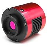 ZWO ASI178MC 6.4 MP CMOS Color Astronomy Camera with USB 3.0 - Cooled # ASI178MC-COOL