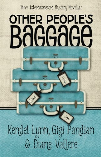 Peoples Baggage Mystery Novella Collection product image