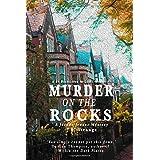 Murder on the Rocks: a Welsh Cosy Murder Mystery (Jordan Jenner Mysteries)