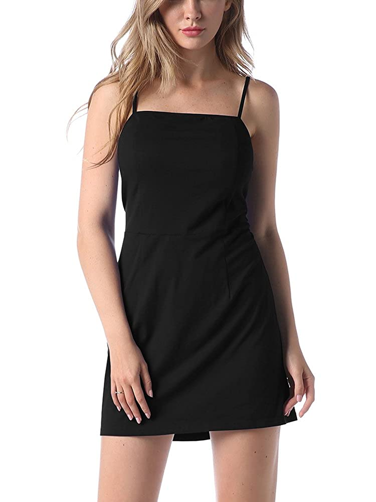 1e4dce15f7a Top 10 wholesale Black Halter Neck Mini Dress - Chinabrands.com