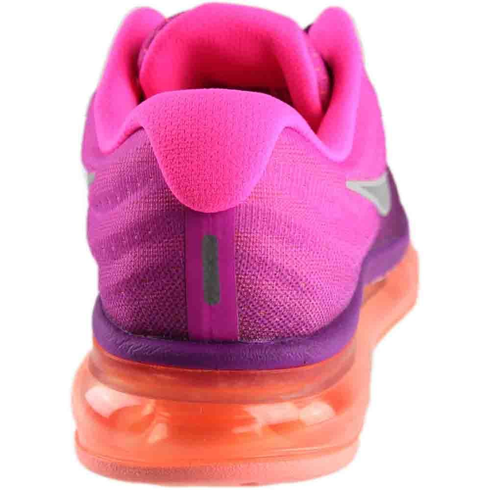info for 4c0fe fc9b8 Nike Womens WMNS Air Max 2017, Bright GrapeWhite-FIRE Pink-Pink Blast,  5.5 US Amazon.in Shoes  Handbags