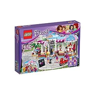 Friends-Heartlake Cupcake-Café - 51jSR qP1uL - Friends-Heartlake Cupcake-Café
