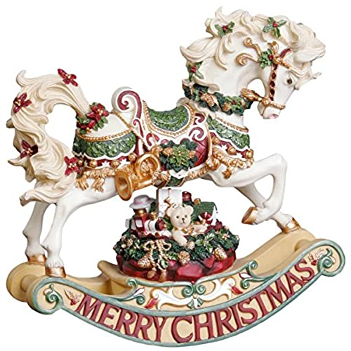 horse christmas decorations amazoncom - Horse Christmas Decorations