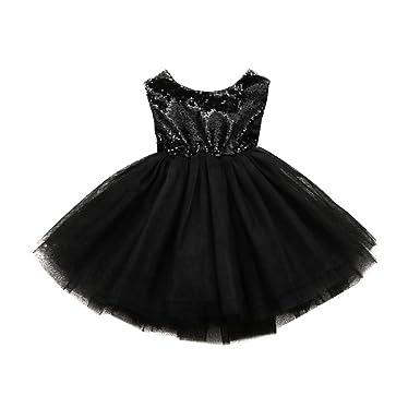 a81cb245ad9d Amlaiworld 2018 New Princess Toddler Kids Baby Girl Heart Sequins ...