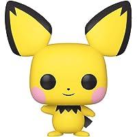 Funko Pop! Games: Pokemon - Pichu, Multicolor,3.75 inches