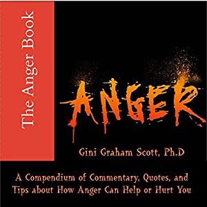 The Anger Book Audiobook