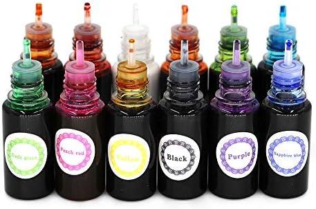 Colors Colorant Liquid Pigment Translucent product image