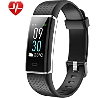 Willful Fitness Tracker, Fitness Watch Activity Tracker...