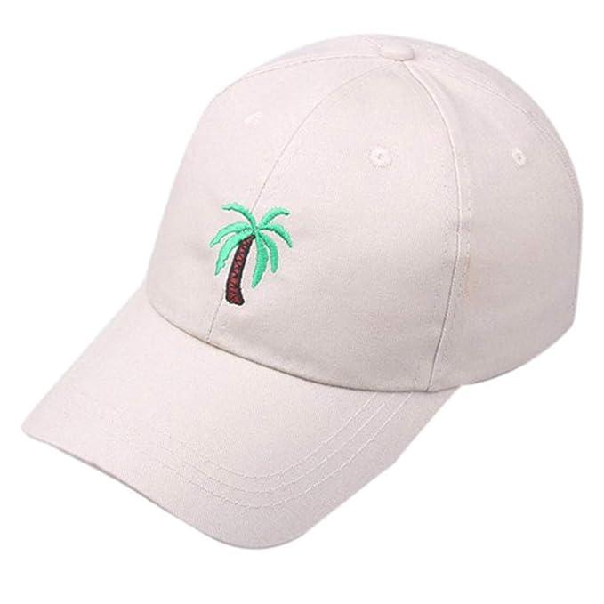 Dwevkeful Gorras Planas, Gorras de béisbol para Hombre Mujer Aire Libre Gorra de Verano Bordada Sombreros Casuales Hip Hop Sombrero del Sol: Amazon.es: Ropa ...
