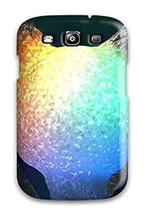 Fashion Design Hard Case Cover/ KridpCR11670xpRse Protector For Galaxy S3