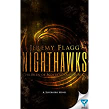 Nighthawks (Children of Nostradamus Book 1)