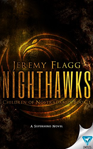 Nighthawks (Children of Nostradamus Book 1) cover