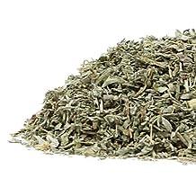 Bulk Herbs: Wormwood (Organic)