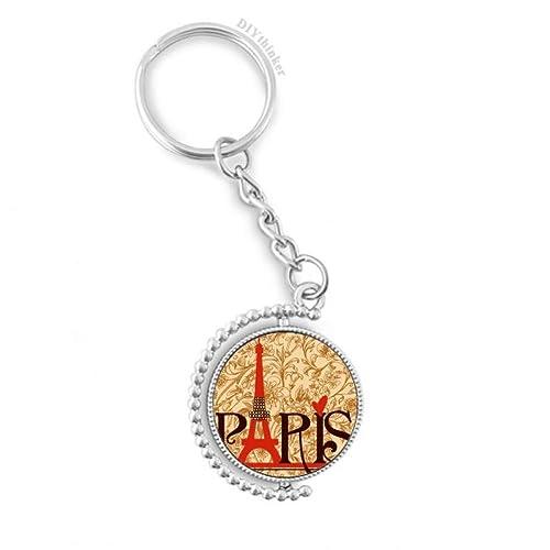 DIYthinker Torre Eiffel París Francia País Ciudad Cultura ...