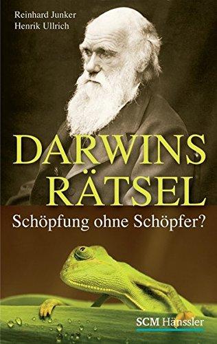 Darwins Rätsel von Thomas Schneider