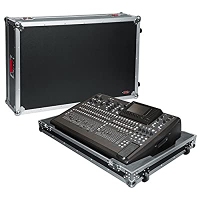 Gator Cases g-tourx32ndh mixer case