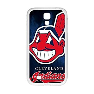 Characteristic cleveland indians Cell Phone Case for Samsung Galaxy S4