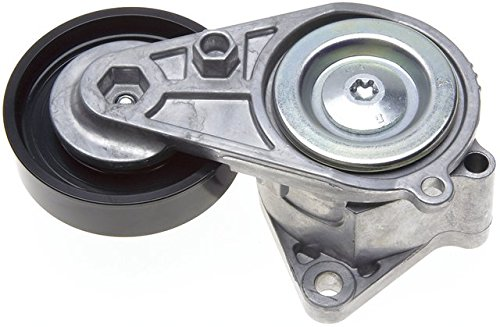 ACDelco 38492 Professional Automatic Belt Tensioner and Pulley Assembly