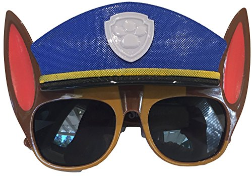 Paw Patrol Chase Sunglasses (Halloween Costume Ideas With Glasses)