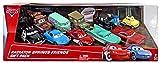 disney cars diecast pack - Disney / Pixar Cars Multi-Packs Radiator Springs Friends Gift Pack (Mattel Toys)