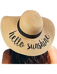 ffc0ab0ca Women's Sun Hats | Amazon.com