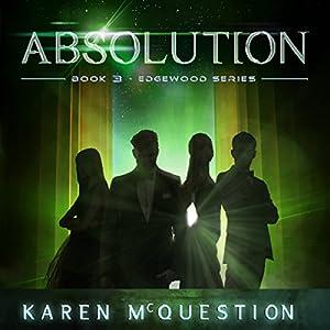 Absolution Audiobook