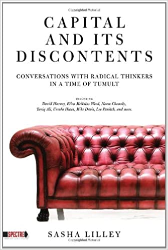Strike Debt Bay Area Book Group: Capital and Its Discontents. - New Book! @ Omni Commons