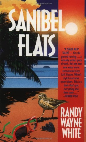 Doc Ford Mystery Book Sanibel Flats A