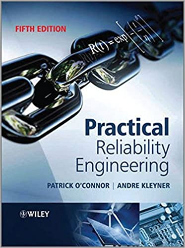 Practical reliability engineering patrick p oconnor andre practical reliability engineering 5th edition fandeluxe Images