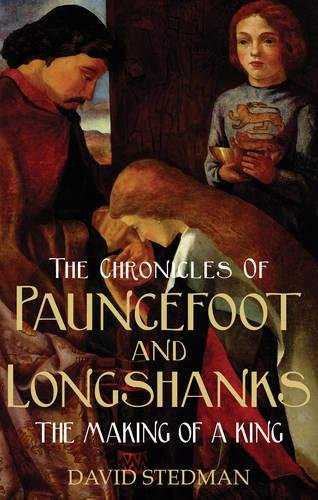 Download The Chronicles of Pauncefoot and Longshanks pdf epub