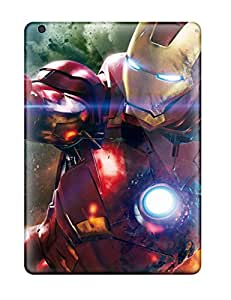 VanessaKSchmidt CLTAwMX9947HRNYM Protective Case For Ipad Air(the Avengers 27)