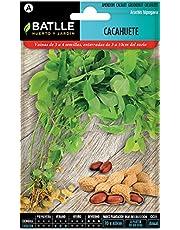 Semi aromatici - arachidi - Batlle