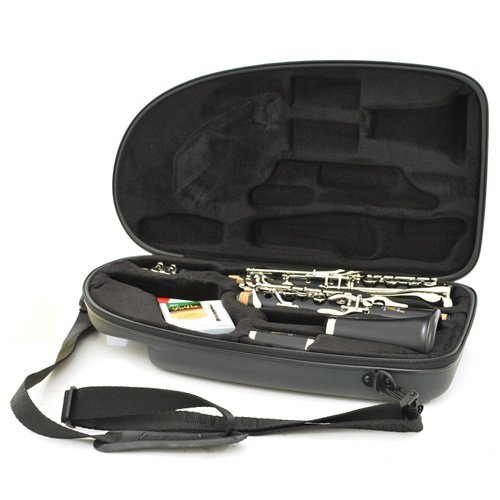 Leblanc CSBAM Bb Clarinet Case