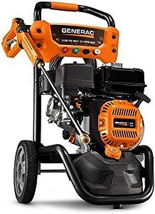 Generac-Pressure-Washer