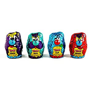 Amazon.com : Yowie Collectable Chocolate