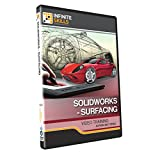 SolidWorks - Surfacing - Training DVD