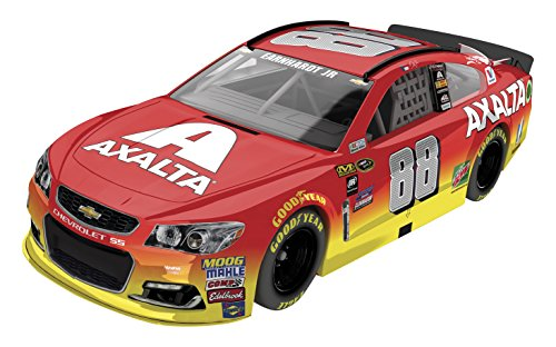 Lionel Racing Dale Earnhardt Jr. #88 Axalta 2016 Chevrolet SS NASCAR Diecast Car (1:64 Scale) (Dale Car First Race Earnhardt)