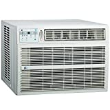 Perfect Aire 4PAC15000 EER 11.8 Window Air Conditioner with Remote Control, 550-700 sq. ft.