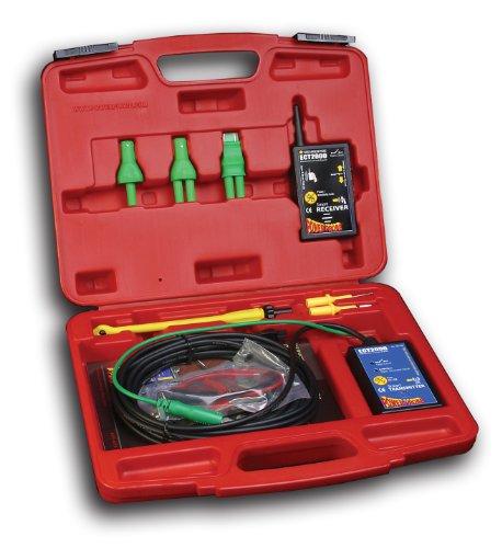 Short Circuit Tester : Power probe ect short open circuit detector import
