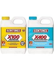 Sentinel X100et X400Lot–Inhibiteur et restaurateur de système