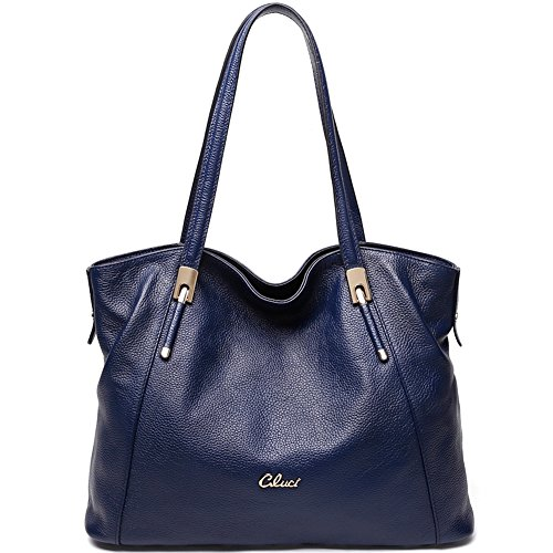 Navy Blue Handbags: Amazon.com