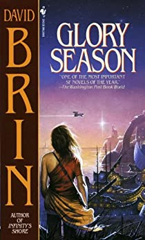Glory Season by [Brin, David]